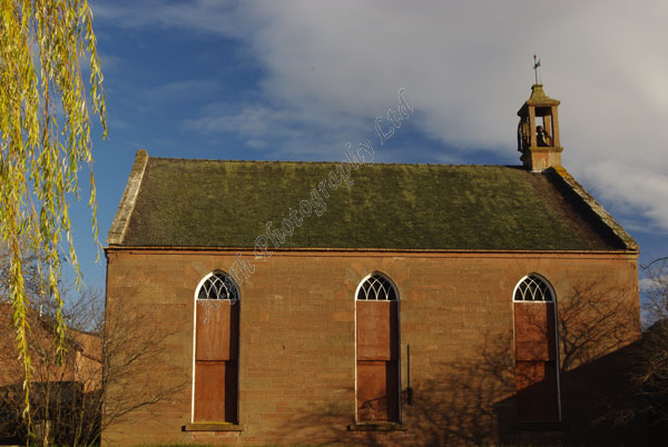 AAPWS Old Barony Church Alyth 4132