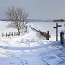 The South Downs Way in Winter