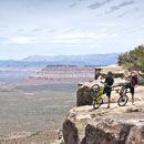 Edge of the Mesa, Utah