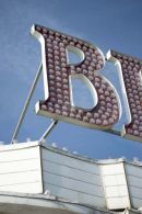 B for Brighton