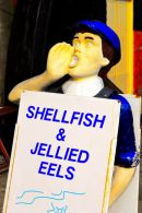Shellfish and Jellied Eels