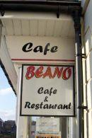 Cafe Beano