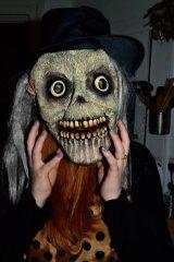 female ghoul