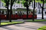 tram, Vienna