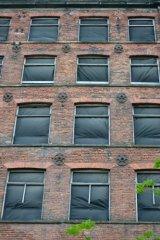 empty warehouse Leeds