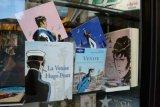 Hugo Pratt books