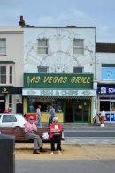 Las Vegas Grill, Southend