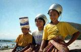 Lombok bucket heads