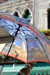 Venetian umbrella