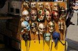 coloured masks