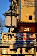 Portobello Road Street Lamp