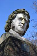 Sir Joseph Paxton Statue