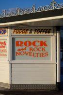 Rock and Novelties