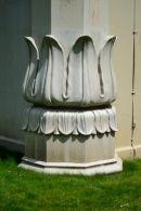 Ornate Pillar, Brighton Pavilion