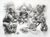 'The Teddy Bear's Picnic'
