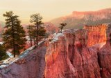 Sunrise Bryce Canyon : John Twizell : Score 13 HC Portfolio Entry