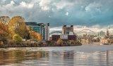 Autumn On Tyne