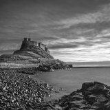 Lindisfarne Castle : David Burn : Score 12