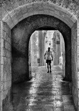The Greek Gate : Lynn Kerr : Score 11