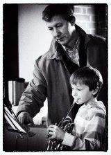 1st Dad's Instruction : Penny Horseman