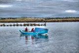 1st High hopes on a high tide : Gordon Farrington