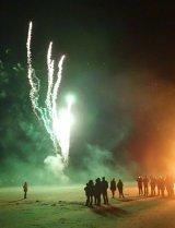 2nd Fireworks : Debbie Birt