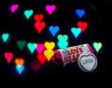 3rd Love Hearts : David Burn