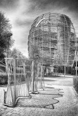 3rd Northumbria University : Lynn Kerr