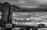 3rd Storm over Ennerdale Water : Ros Nicholson