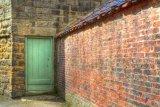 3rd  Brick and stone : Gordon Farrington