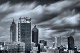 3rd Perth Skyline : David  Burns