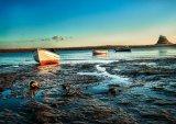 4HC Breaking Dawn Holy Island : John Twizell