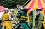 HC Medieval Knight : Graeme Pattison