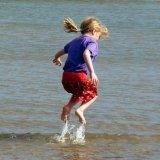 HC Sea Landing : Penny Horseman