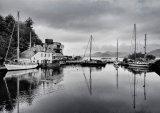 HC Crinan Canal : Lynn Kerr