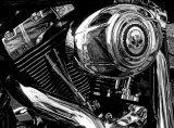 HC The Devil's Engine : Syd Henderson