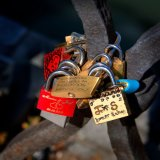 HC Love - Held Fast : Lynn Kerr