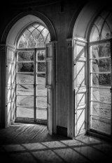 HC Brinkburn Windows : Lynn Kerr