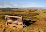 A Favourite spot up Alnwick Moor