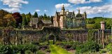 Abbotsford House Melrose