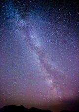 Com Milky Way : Graeme Pattison
