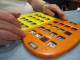 Com Bingo : Pat Johnson
