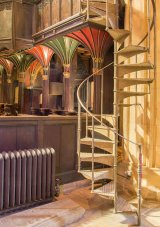 Com Hexham Abbey : Richard Poyer