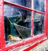HC Window : Richard Poyer