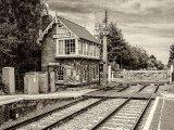 Heckington Signal Box