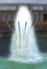 South Shields fountain