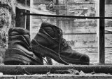 Tanfield Boots
