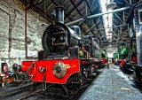Tanfield Engine