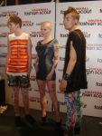 London Fashion Week 09
