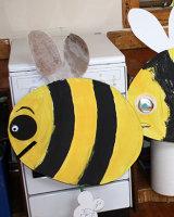 Bees @ St Werburghs Farm Fair